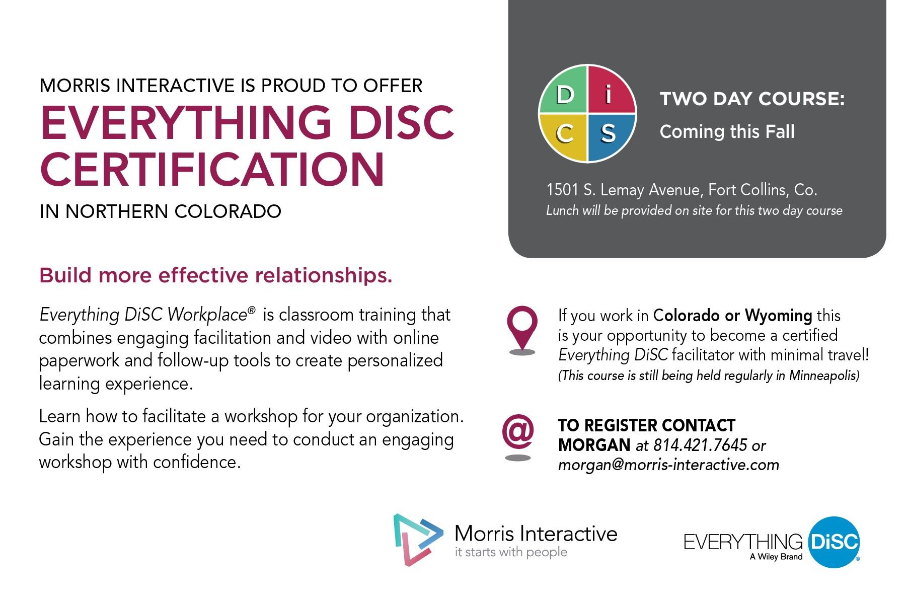 Atd Nrc Everything Disc Certification